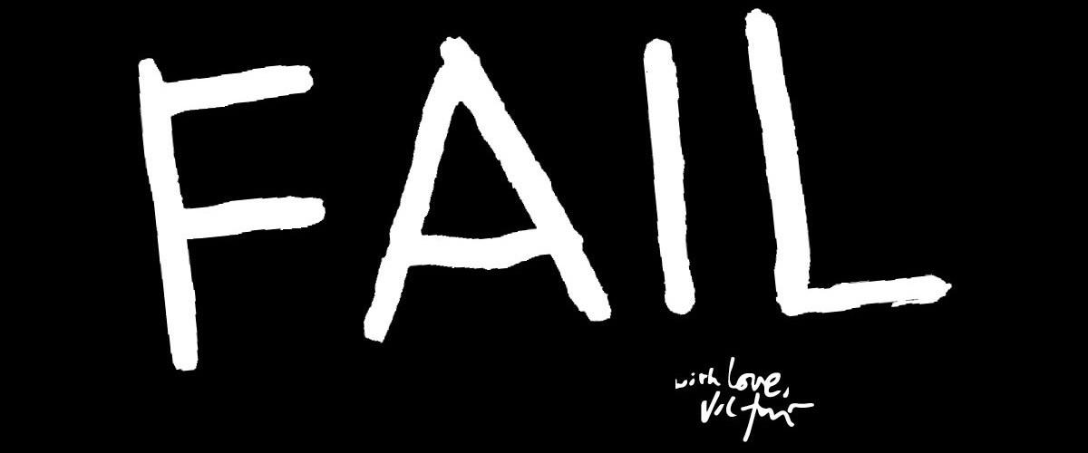 Fail | Create