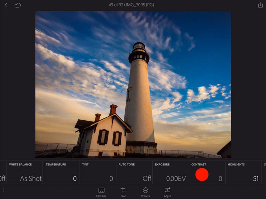 Learn how to transform a photo you snapped with your phone into an artistic image with free mobile apps: Lightroom, Photoshop Mix, and Photoshop Fix. Russell Brown shows you how.