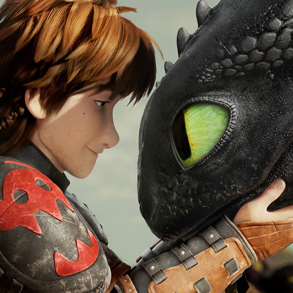 Still from How to Train Your Dragon