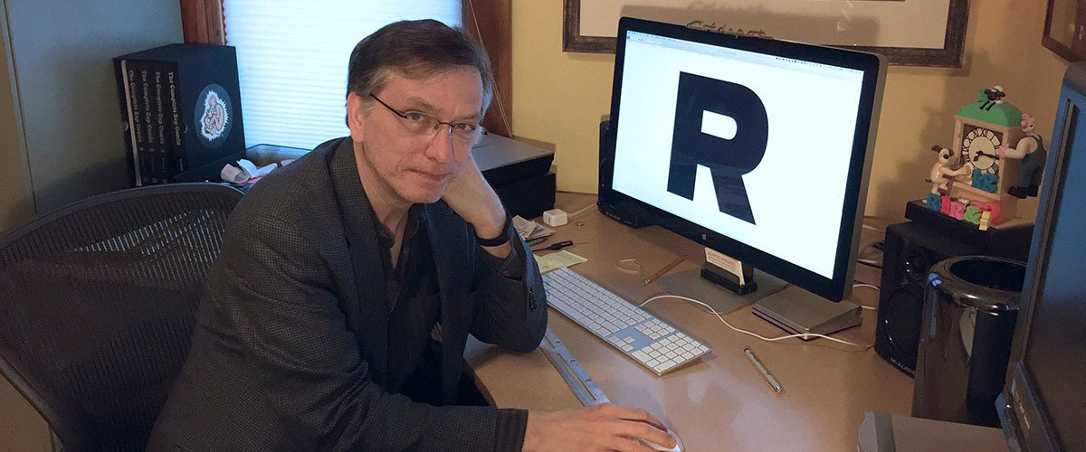 How To Design a Typeface: Mark Simonson's Process | Create