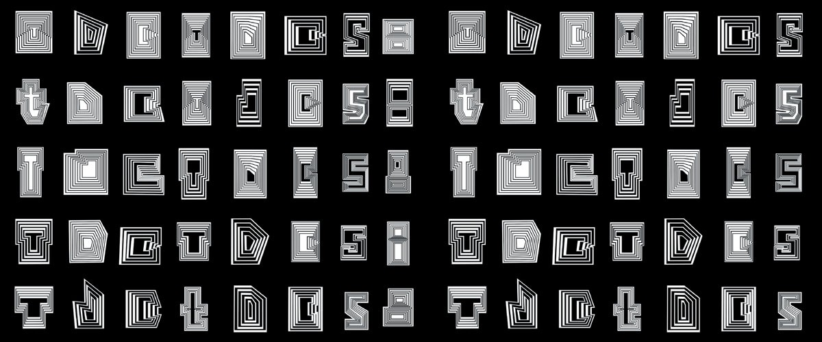 Learn graphic design from the masters with this new book.