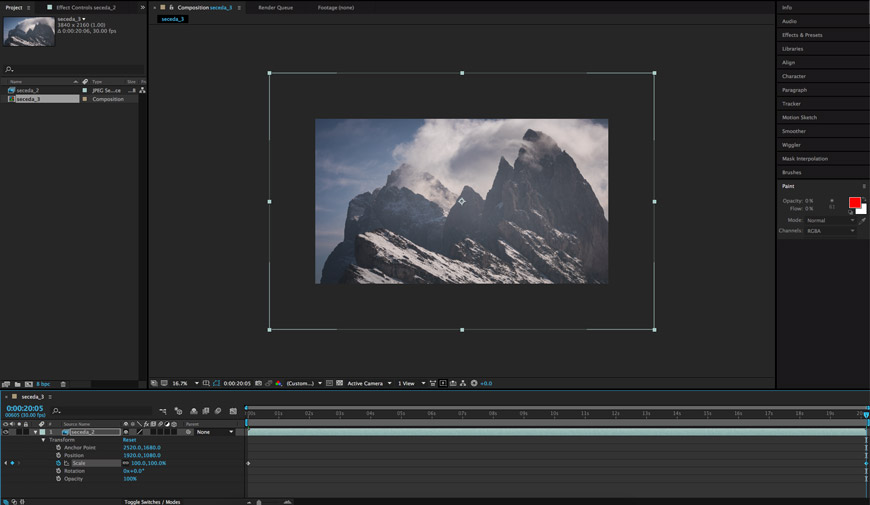 How to Make a Time-lapse Video: Part Two | Create