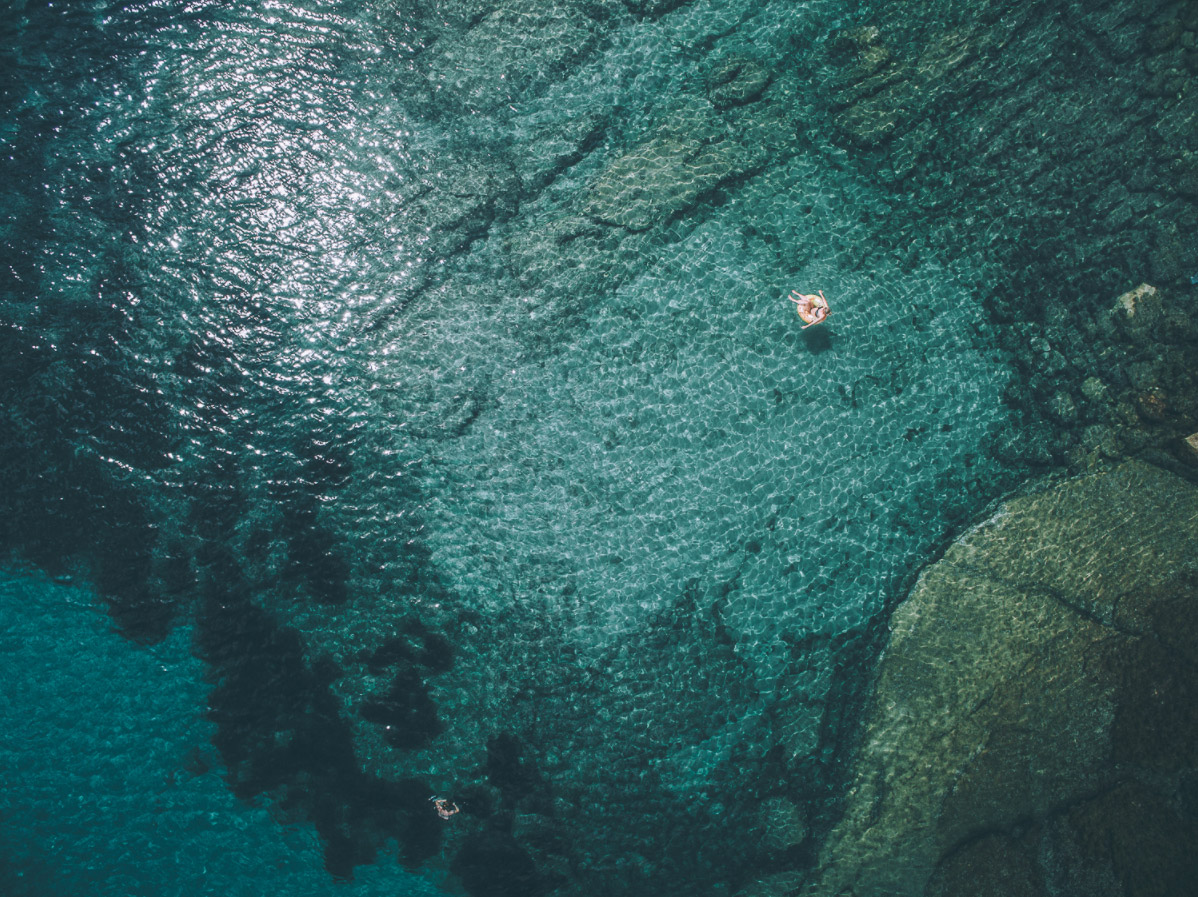 how to become a drone photographer