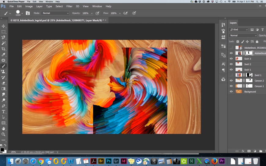 When Photoshop Is Your Paint and Paintbrush | Create