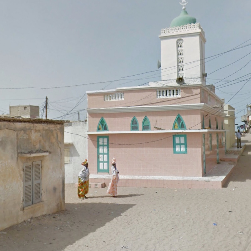 a photo of Saint-Louis Senegal, from the Agoraphobic Traveller