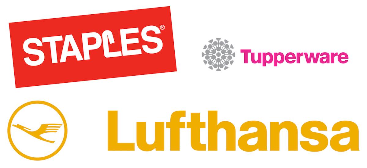 Using Type In Logo Designs Create
