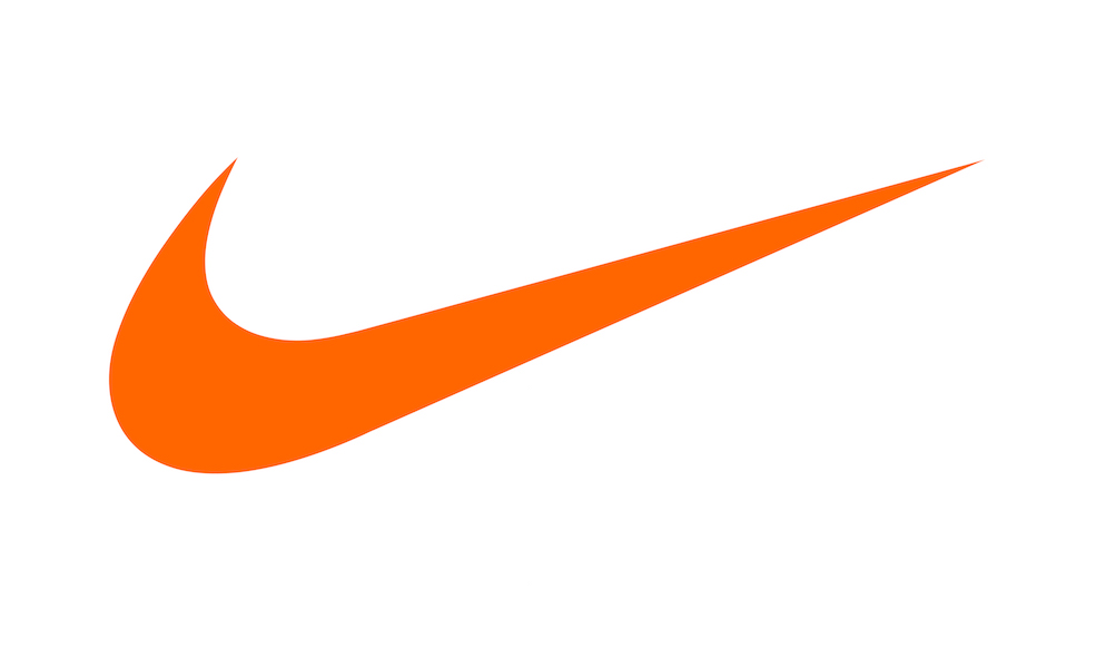 The Nike Swoosh Created In 1971 By Graphic Design Student Carolyn Davidson Can Now Appear Without Brand Name But Most Of Us Still Read That