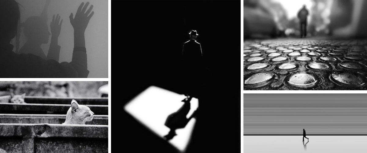 Black And White Photographers On Instagram
