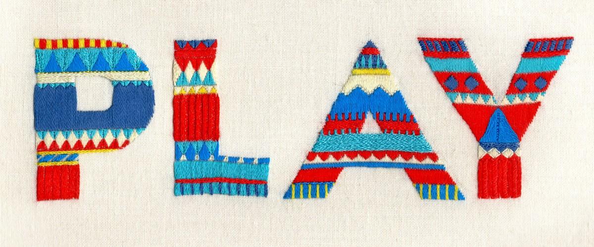 Avant Garde Embroidery And Digital Design Create