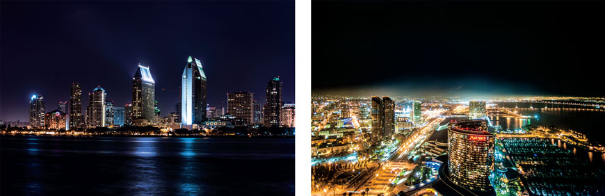 Getting into Night Photography | Create