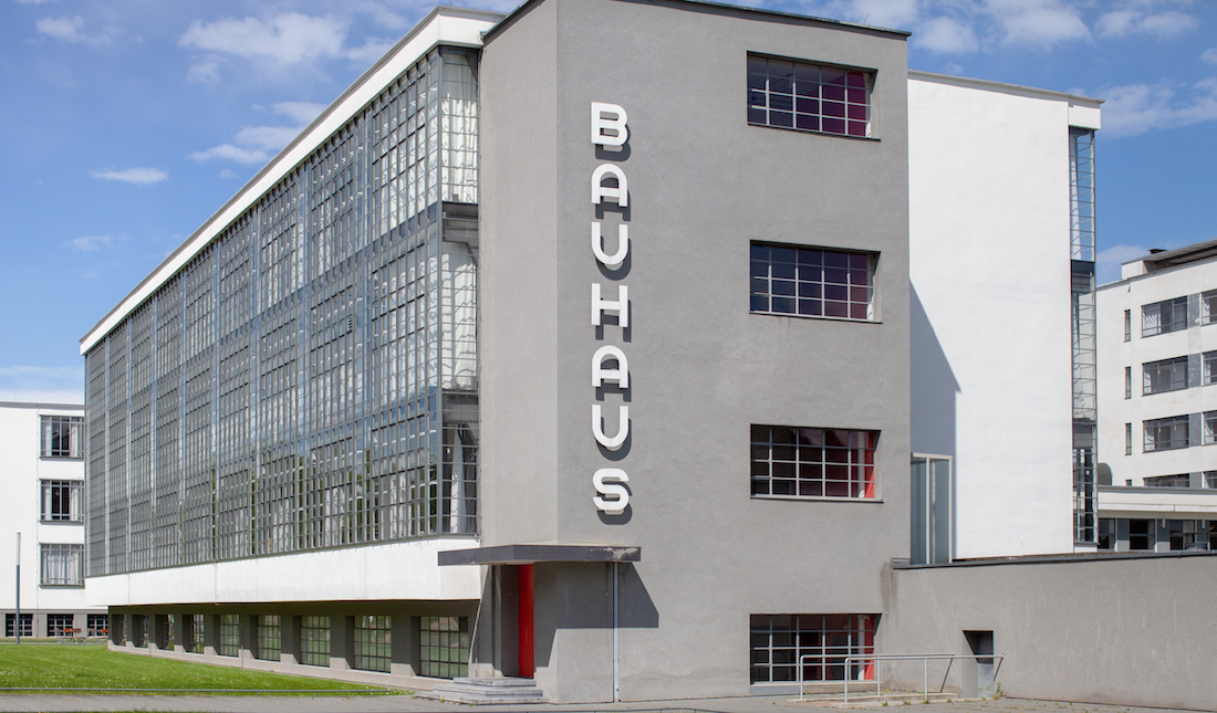 Hidden Treasures Reconstructing Lost Bauhaus Typefaces Create