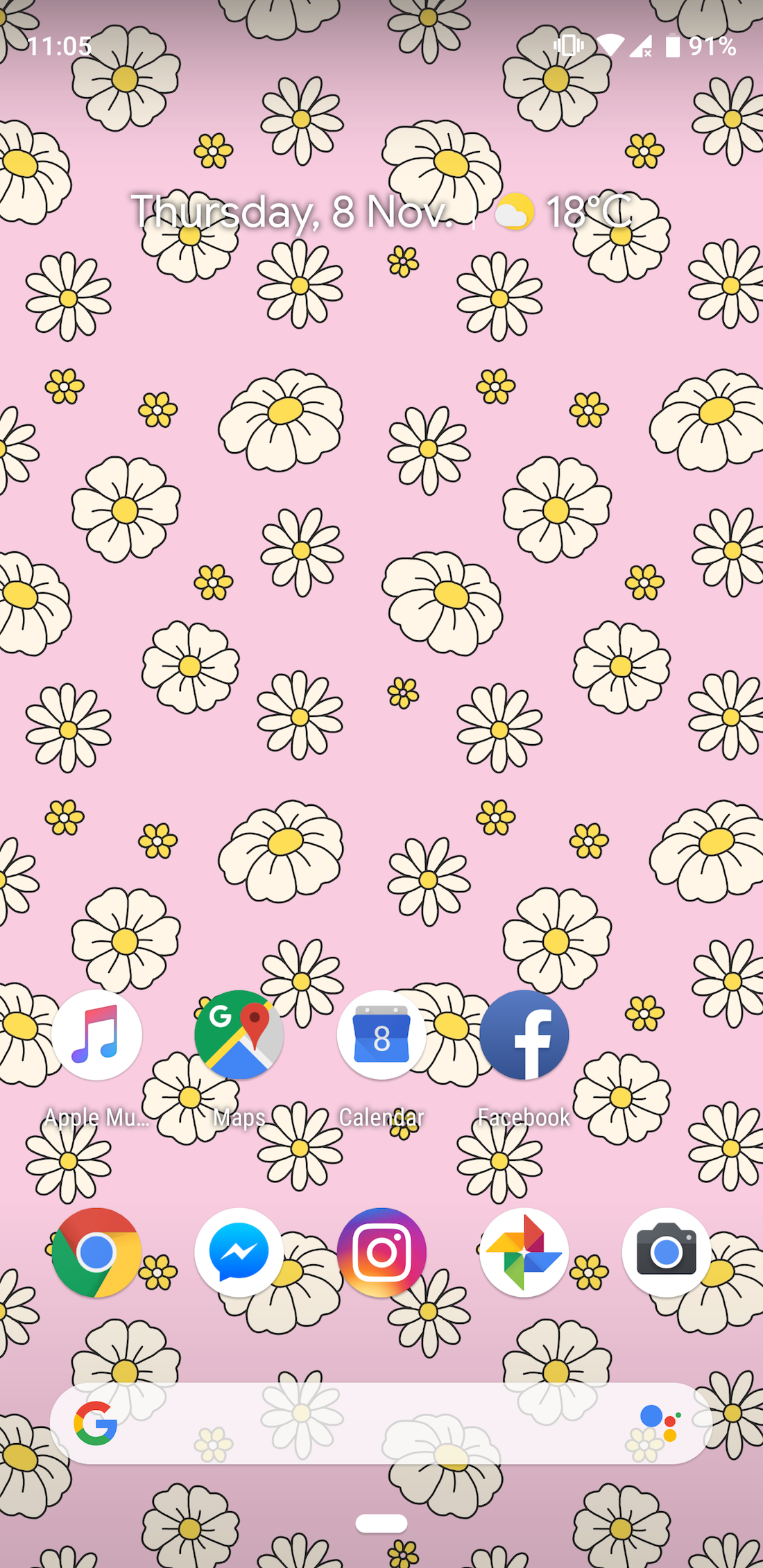 Wallpaper Pattern for Your Phone