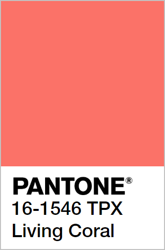 How To Pantones Color Of The Year Create
