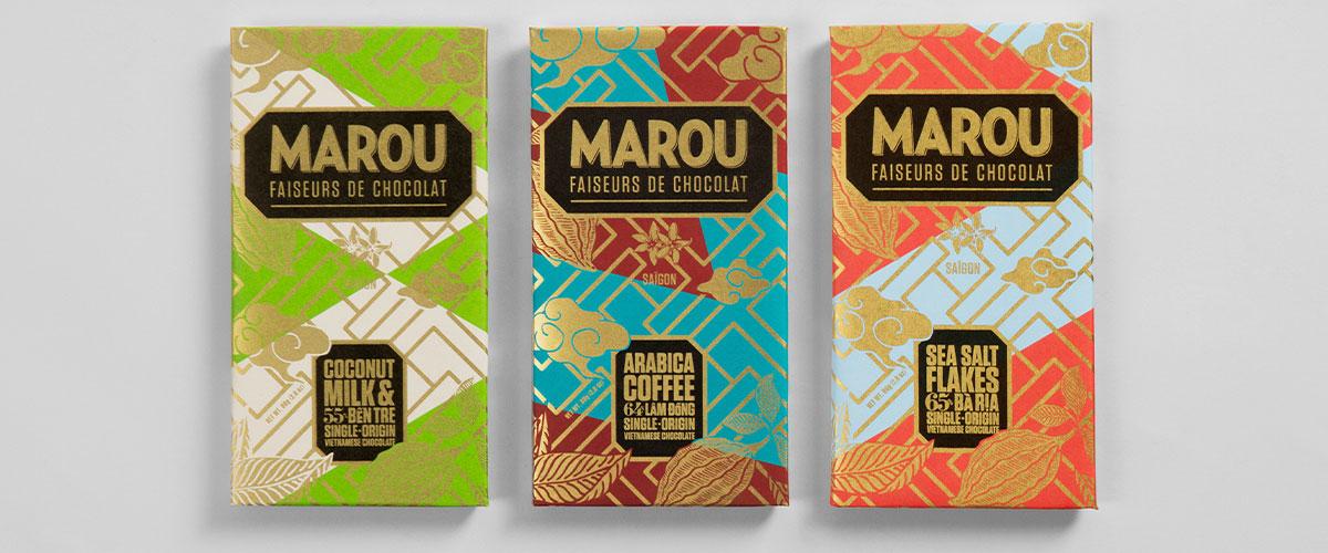Five Trends in Packaging Design   Create