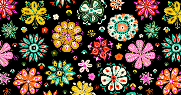 Make It, Sell It: Repeating Patterns in Illustrator