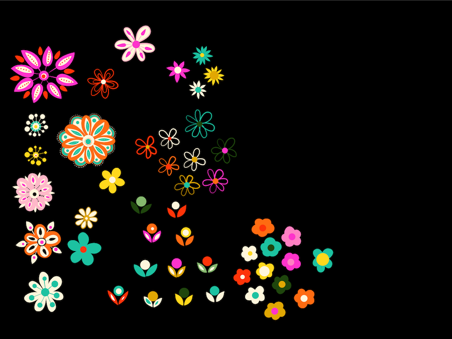 Make It, Sell It: Repeating Patterns in Adobe Illustrator   Create