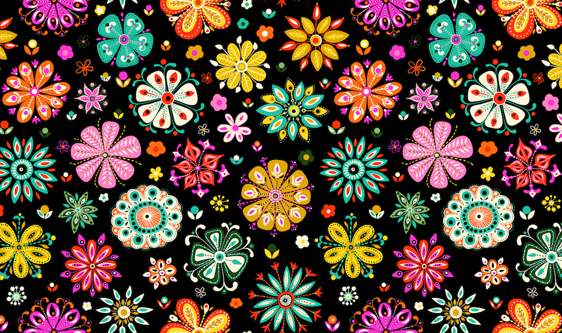 Make It, Sell It: Repeating Patterns in Adobe Illustrator