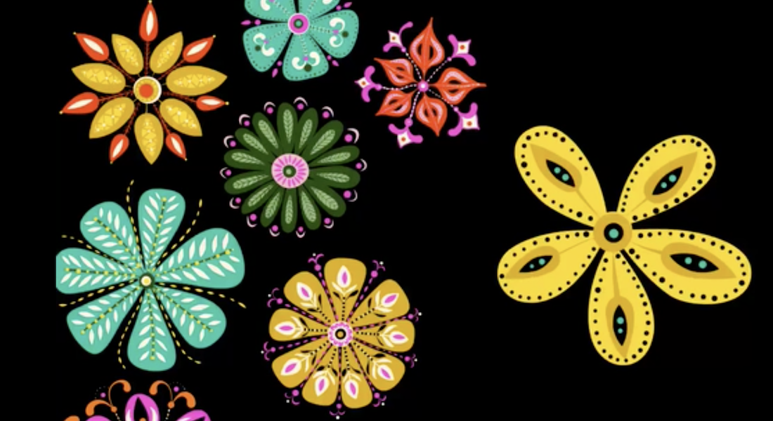 Make It, Sell It: Repeating Patterns in Adobe Illustrator | Create