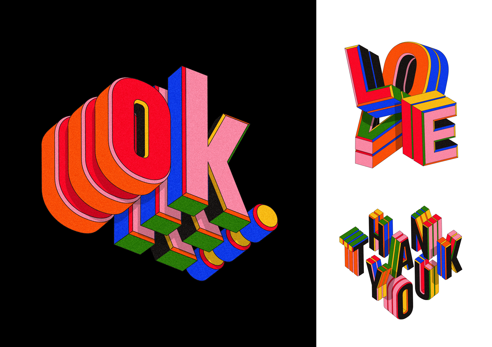 typeface design by Andrew Footit